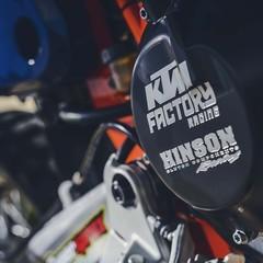 Foto 38 de 47 de la galería ktm-450-rally en Motorpasion Moto