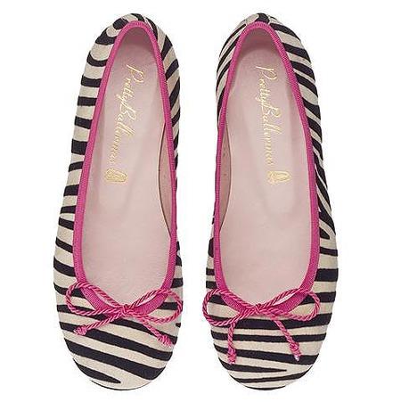 Pequeñas princesas con la nueva colección de Pretty Ballerinas para niñas
