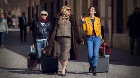 'Paquita Salas' y 'Operación Triunfo' entre los ganadores de los Premios Ondas 2018