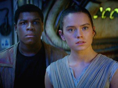 J.J. Abrams promete personajes gays en 'Star Wars'