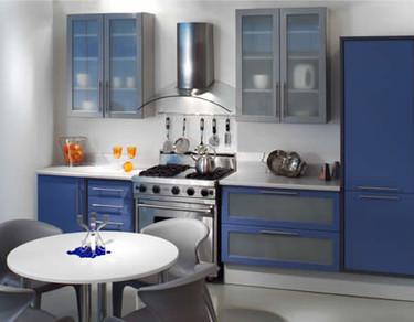 Crea una cocina a tu medida (III): Elige