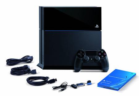 PlayStation 4 aterrizará a México el 29 de noviembre