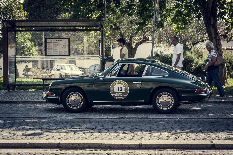 Foto de Iberian Porsche Meeting (118/225)
