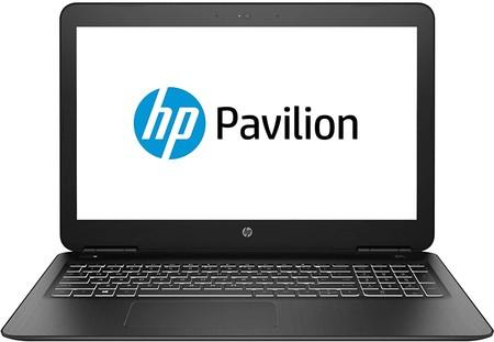 HP Pavilion 15-bc520ns
