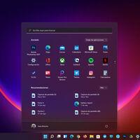 Windows 11 optimizará el uso del disco duro con aplicaciones preinstaladas que en realidad sólo son accesos directos