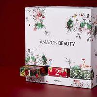 Amazon crea su propio Calendario de Adviento, con 24 productos Beauty por 65 euros y envío gratis
