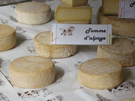 Todo el queso que puede comer un intolerante a la lactosa
