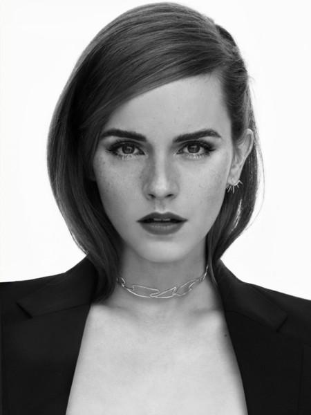 Emma Watson se toma un descansito laboral
