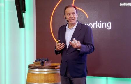 Daniel Barallat, country manager IOT Vodafone España