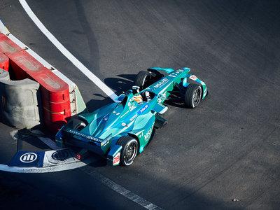 La Fórmula E me daba igual y el fin de semana entendí por qué vale la pena