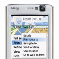 Nokia N95 llegará a España en abril