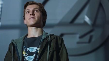 Tom Holland protagonizará la nueva película de los hermanos Russo tras 'Vengadores: Endgame'