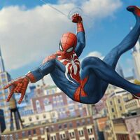 Las copias de Marvel's Spider-Man de PS4 no se actualizarán gratuitamente en PS5