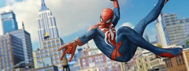 Las copias de Marvel's Spider-Man de PS4 no se actualizarán gratuitamente en PS5
