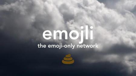 Emojli, la aplicación donde puedes comunicarte solamente con iconos emoji