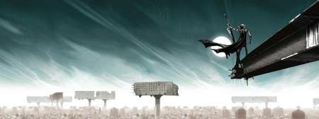 Parecidos razonables: 'Borderlands' y el premiado corto del 2006 de Ben Hibon, 'Codehunters'