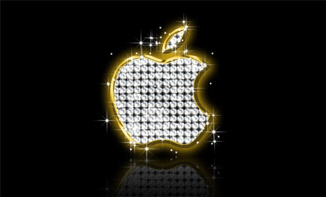 Apple Diamantes 1