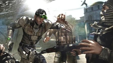 Los estilos Fantasma, Pantera y Asalto de 'Splinter Cell: Blacklist' al detalle