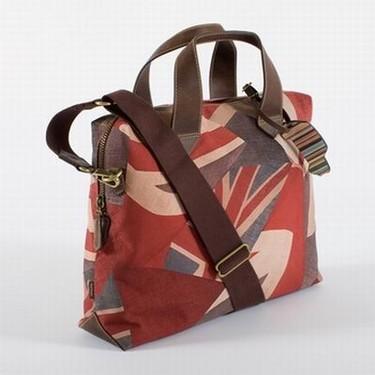 Paul Smith y su colección de bolsos para este verano