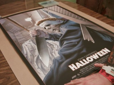 '24x36', así es el documental sobre la evolución de los carteles de cine ilustrados