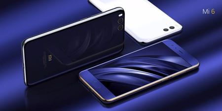 Xiaomi Mi 6 Oficial 2
