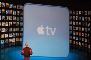 [MacWorld 2007] Apple TV, anteriormente conocido como iTv