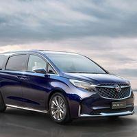 Buick GL8 Avenir Concept: La nueva era de la firma en términos de lujo y equipamiento