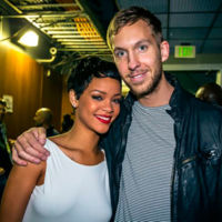 'This Is What You Came For': Calvin Harris y Rihanna, juntos (pero no revueltos) de nuevo