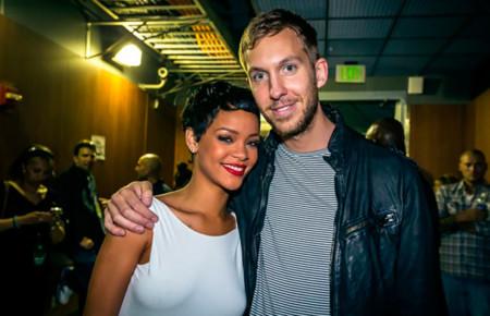 'This Is What You Came For': Calvin Harris y Rihanna, juntos (pero no revueltos) de nuevo