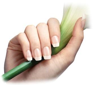 Tus uñas, un espejo de tus carencias nutricionales