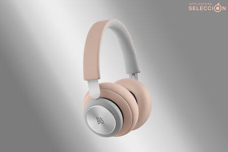 Los elegantes auriculares Bluetooth Beoplay H4 de Bang & Olufsen se quedan a mitad de precio en Amazon: 149,99 euros
