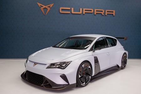 Cupra E Racer 2019 1