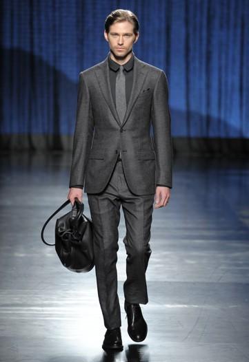 Foto de Ermenegildo Zegna, Otoño-Invierno 2010/2011 en la Semana de la Moda de Milán (2/13)