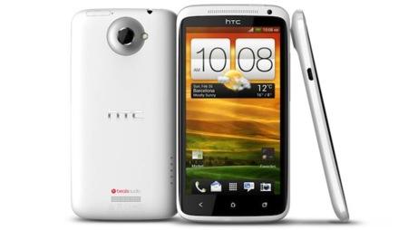 HTC One X: Tegra 3 de cuatro núcleos, pantalla HD y Sense 4