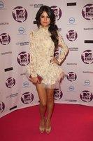 Los MTV European Music Awards 2011: Selena Gomez, toda una reinona y señora