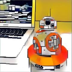Foto 8 de 12 de la galería prisma en Applesfera