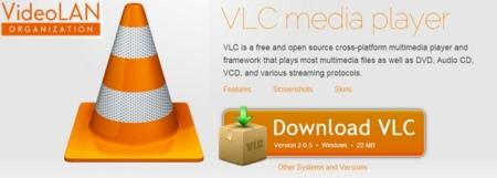 VideoLAN quiere añadir a su reproductor multimedia VLC compatibilidad con  BitTorrent