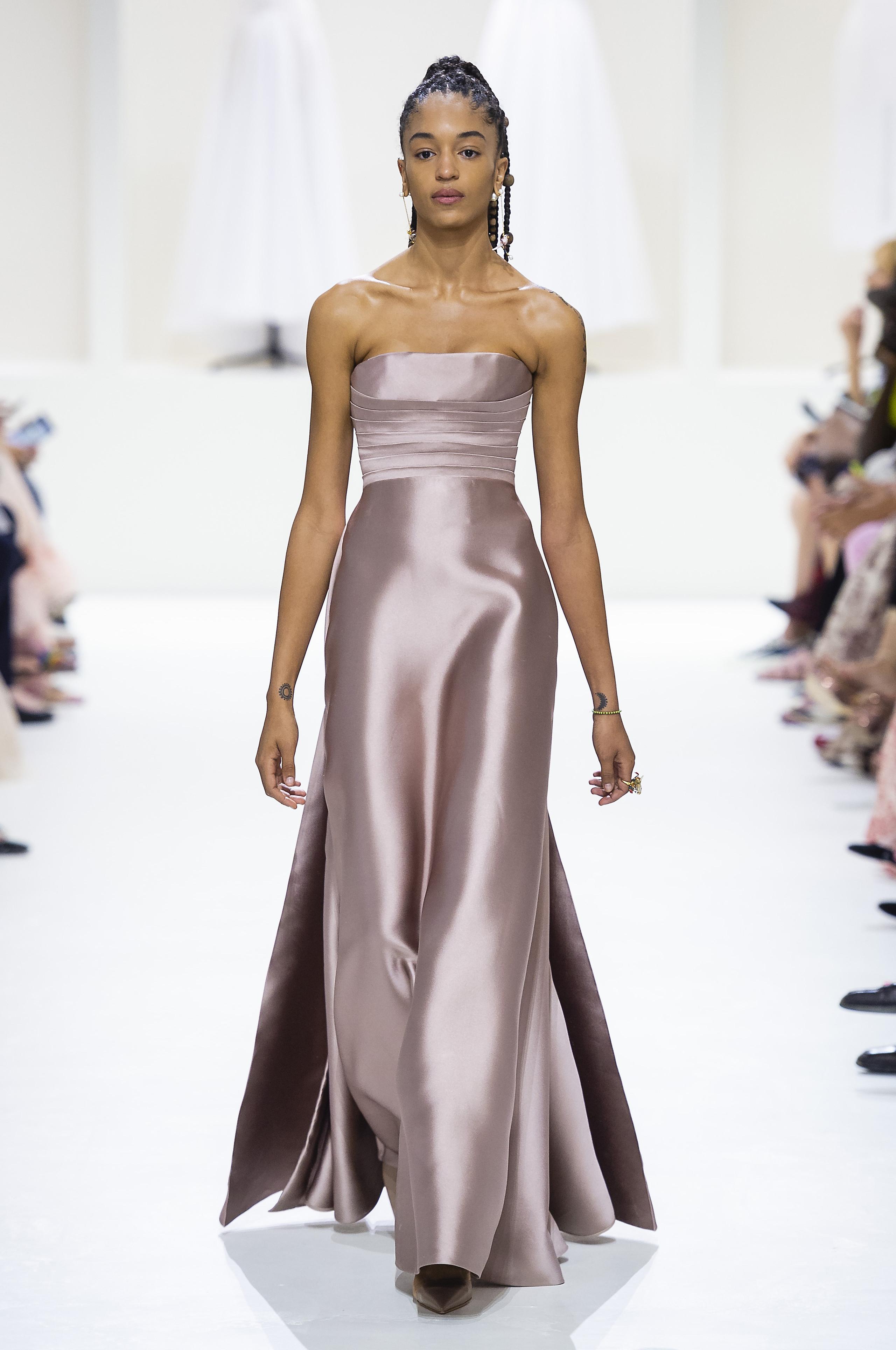 Foto de Dior desfile de Alta Costura 2018/2019 (76/78)