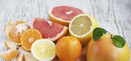 Propiedades de los citricos ¿qué pasa con la vitamina C y otros nutrientes al cocinarlos?