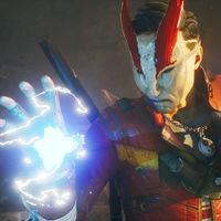 Shadow Warrior 3 es anunciado con un violento y disparatado tráiler cinemático