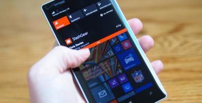 LG está trabajando en dispositivos con Windows Phone 8.1 y Windows 9