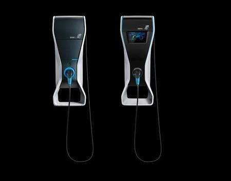 El BMW i Wallbox Pro ya está disponible en Europa, y estas son sus características