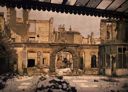 H Mas Ruinas De Reims