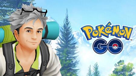Pokémon GO: todas las misiones de la tarea de investigación temporal Investigación de Arranque