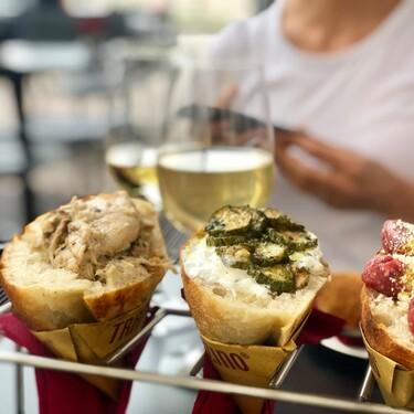 Trapizzino: la fusión entre pizza y sándwich que es la nueva sensación de la comida callejera en Italia