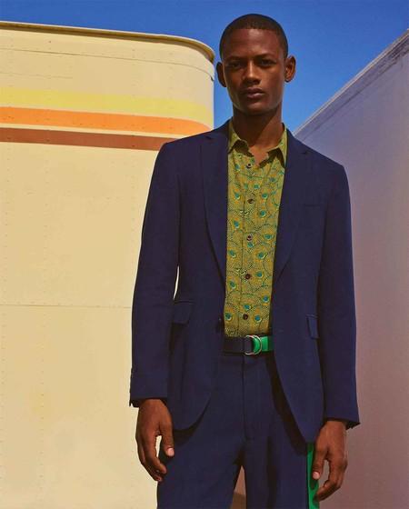 Zara Se Inspira En Los Prints Sudafricanos Para Una Fantastica Coleccion De Primavera 03