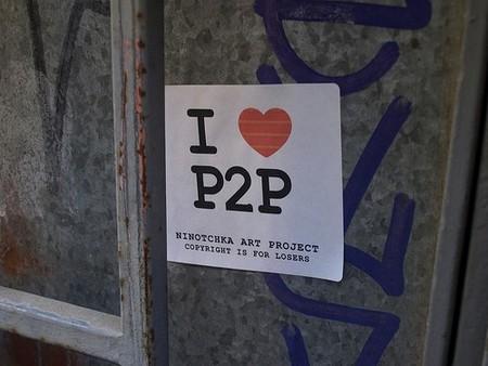 El P2P y la fuga de datos en las pymes