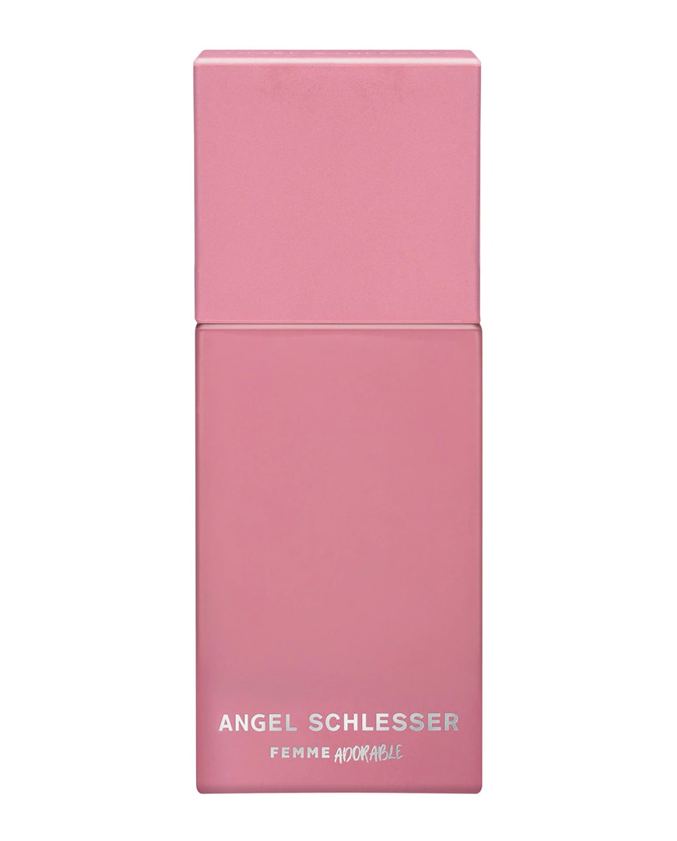 Eau de Toilette As Femme Adorable 100 ml Angel Schlesser