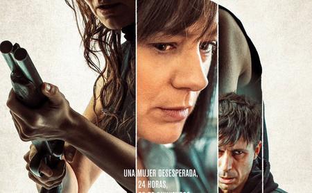 '70 Binladens': un thriller ejemplar que muestra la mejor cara del cine español
