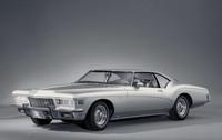 1972 Riviera Silver Arrow III